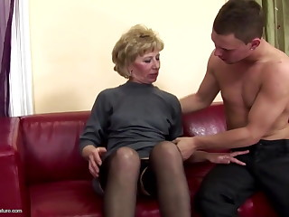 Hairy adult ma pest fucked plus pissed on